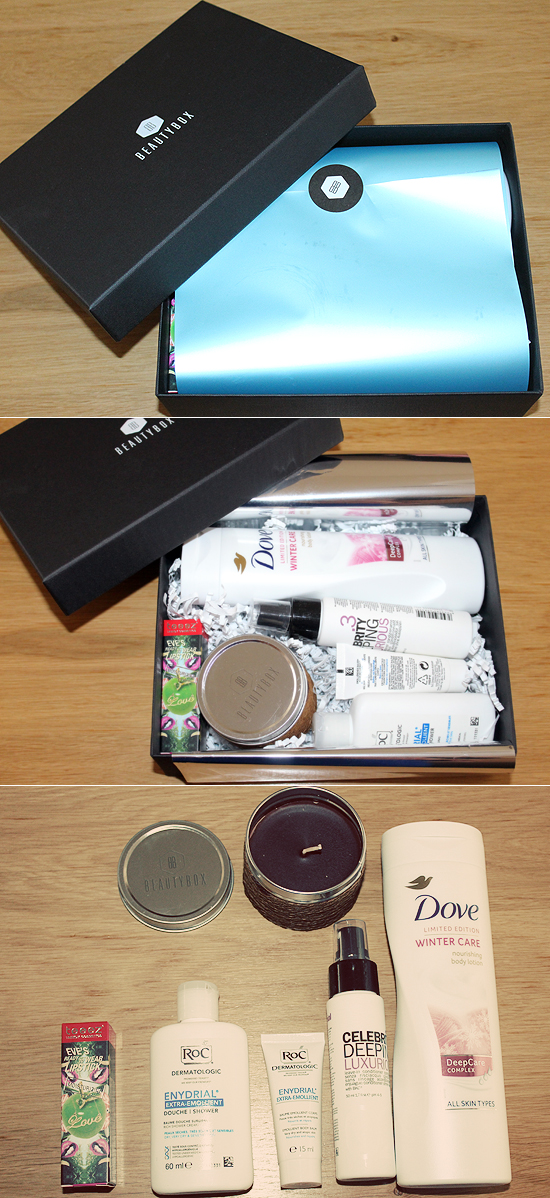 BeautyboxJanuari